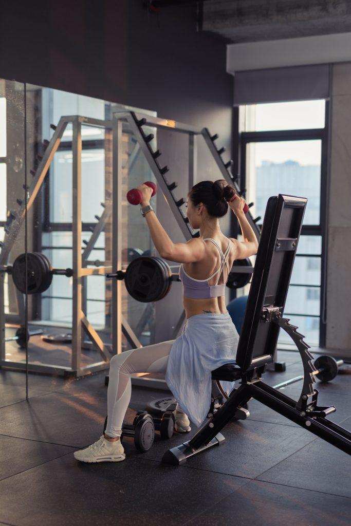 Jak działają spalacze tłuszczu
